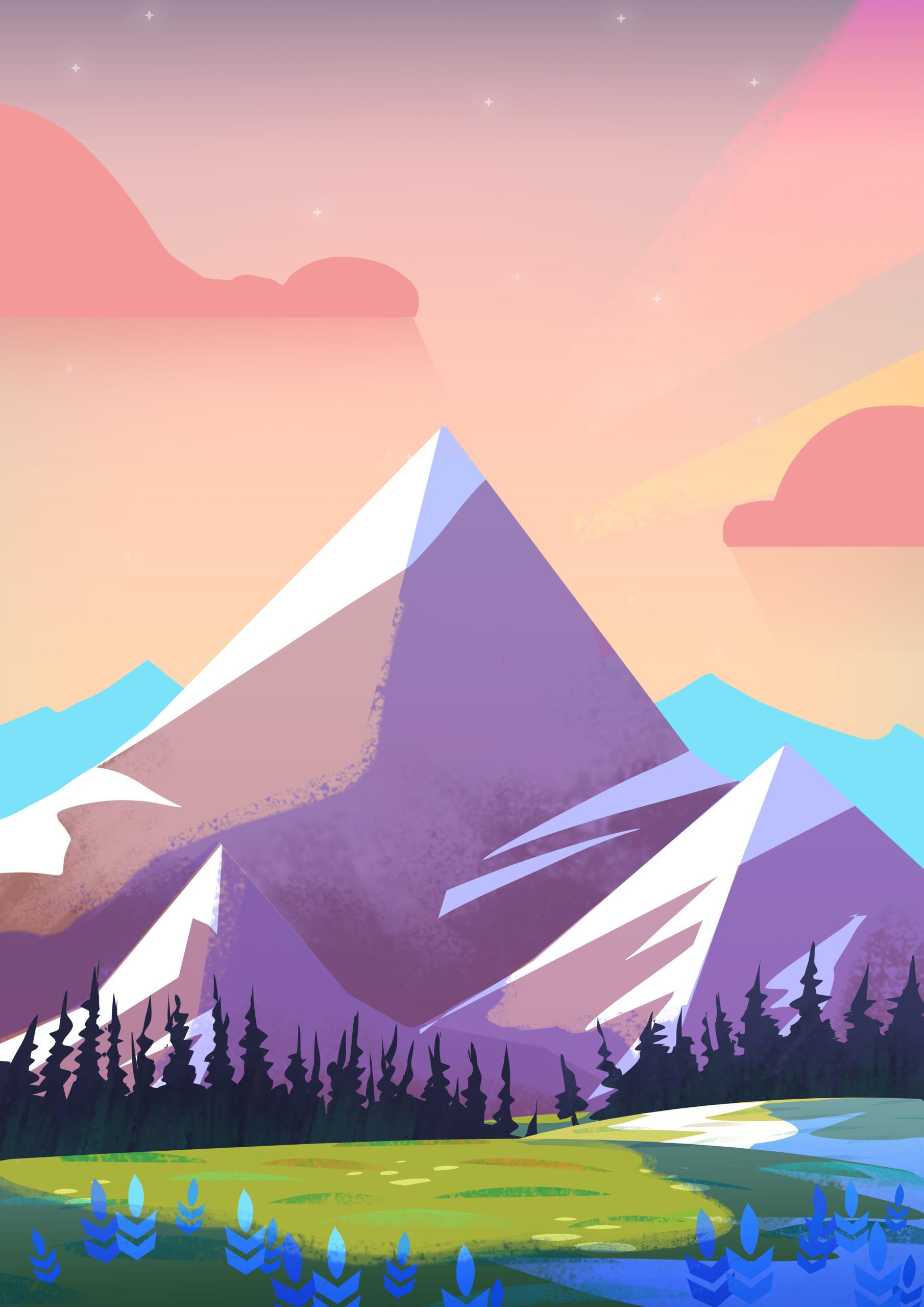 illustration, design - oartey | ello