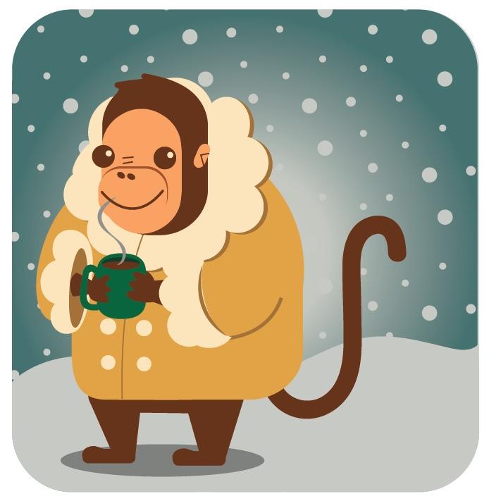 favorite Christmas miracle? Ike - beccasyracuse | ello