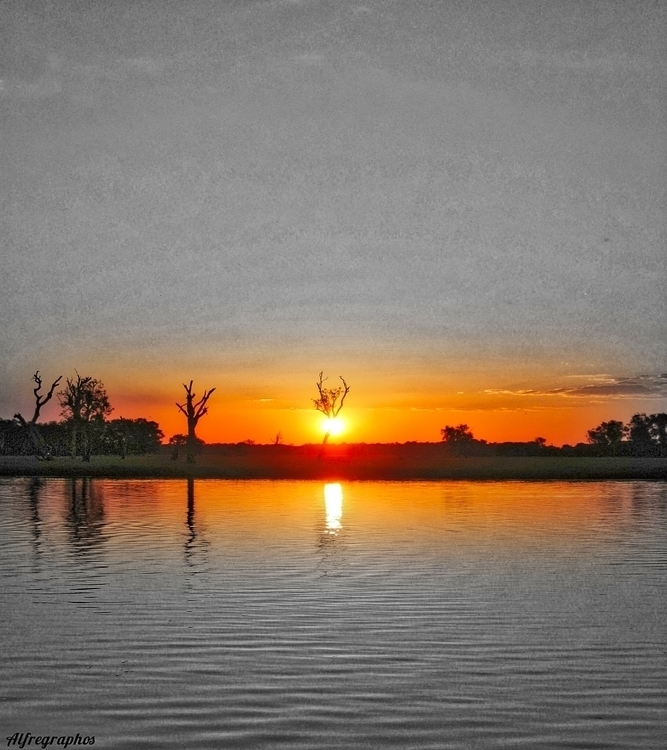 Australian sunset - photography - alf-1315 | ello
