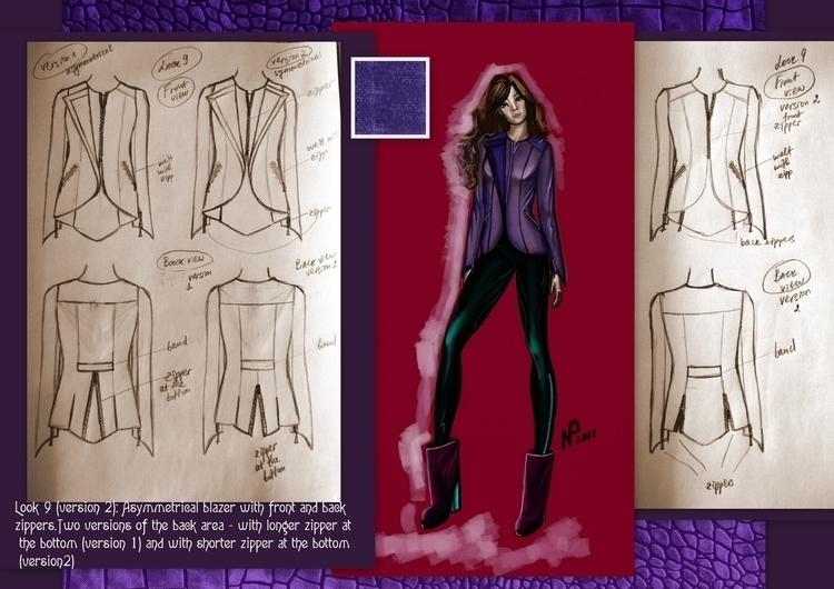 wear collection - design, fashion - nadezhdapetrova | ello
