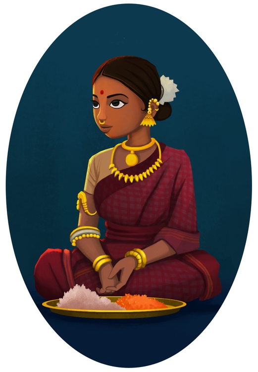 Ancient Indian Heritage Series - pixelputra | ello