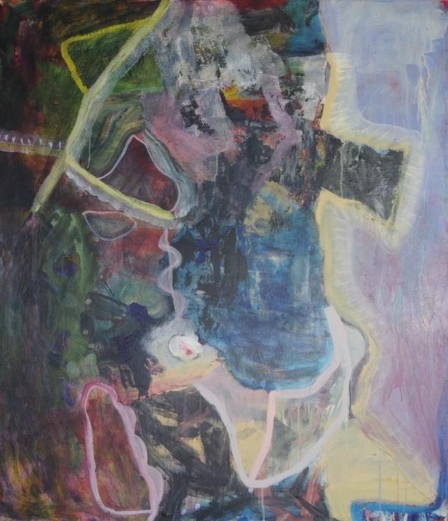 painting - homare-1345 | ello