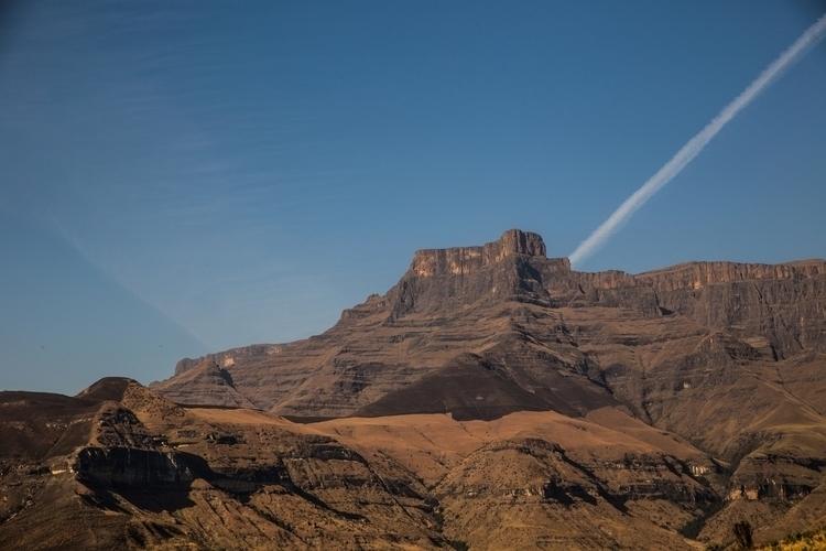 Drakensberg - travel, photography - lincoln_inc | ello