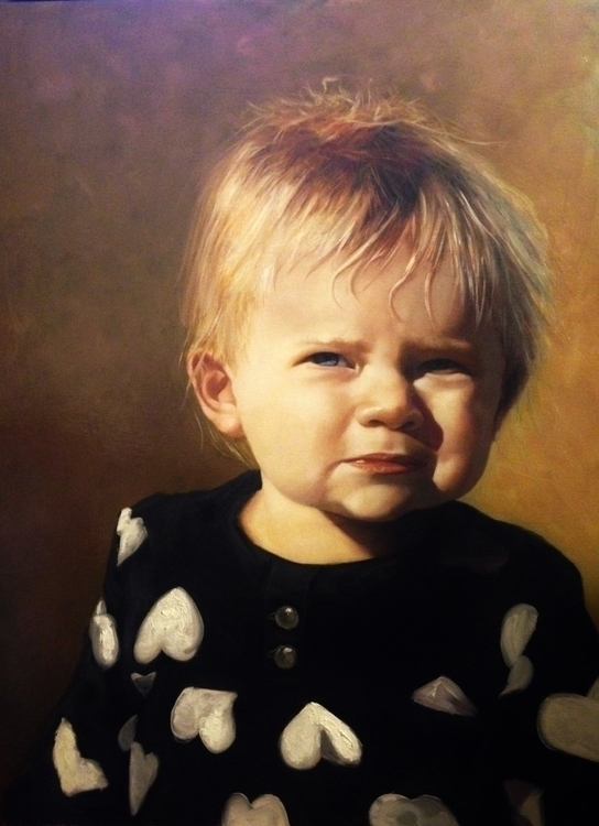 painting, illustration, drawing - samuelshelton86 | ello