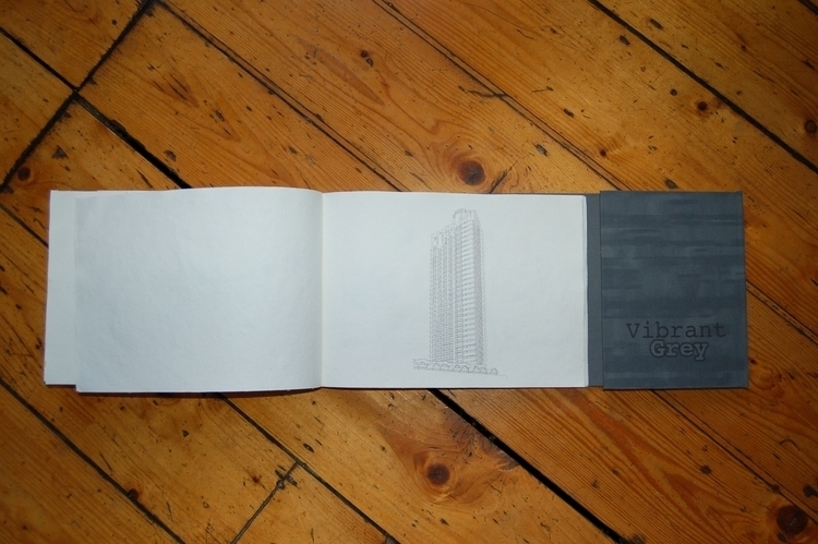 book, bookdesign, bookbinding - santicp | ello