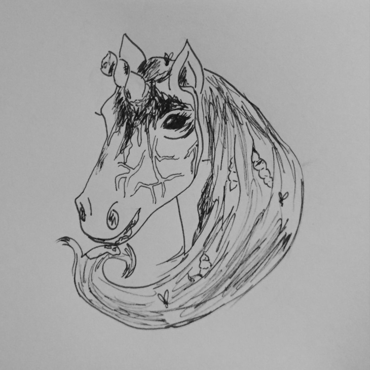 doodles, doodle, draw - intanhan | ello