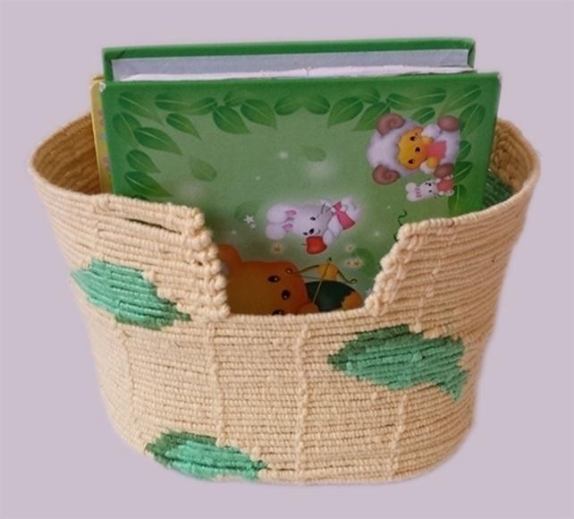 Coiling Basket - denise0215 | ello