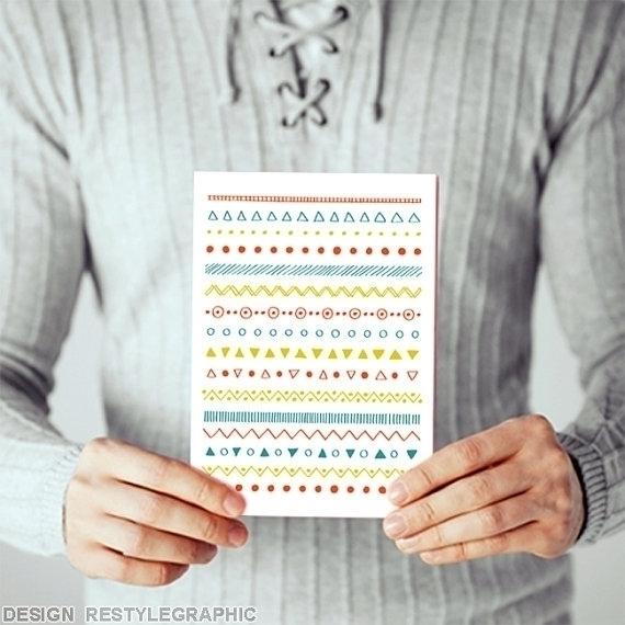 Tangle cards - illustration, doodle - yaviki | ello