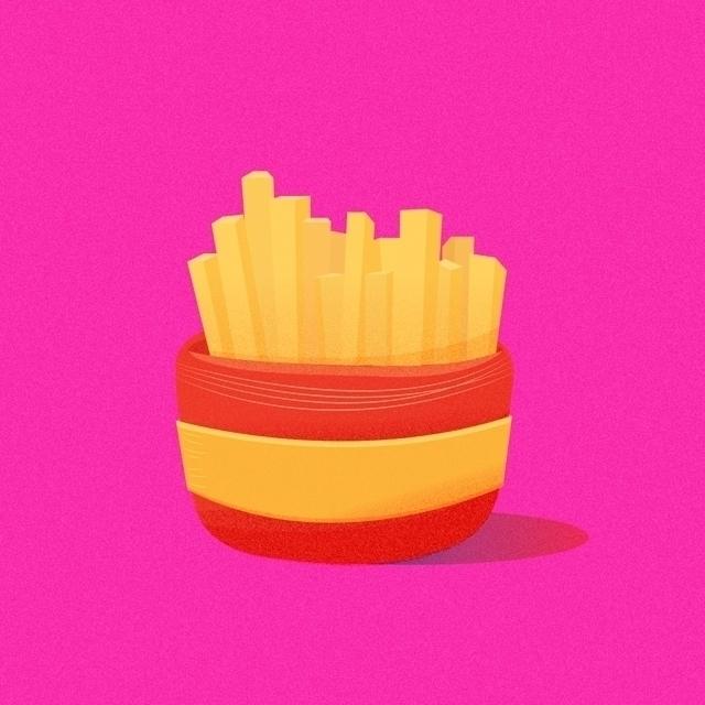 Food Icon 5 - icon, food, illustration - clesternov | ello