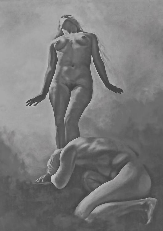 painting - mks-8760 | ello