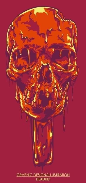 PopSkull - deadkid0018 | ello