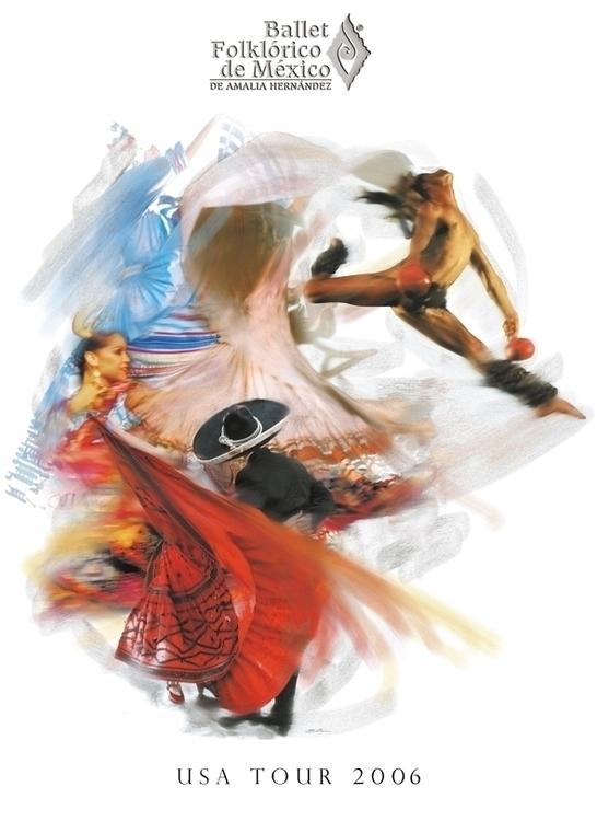 Ballet 2006 - Quorumprice, Quorumdesignprice - emilioartist | ello