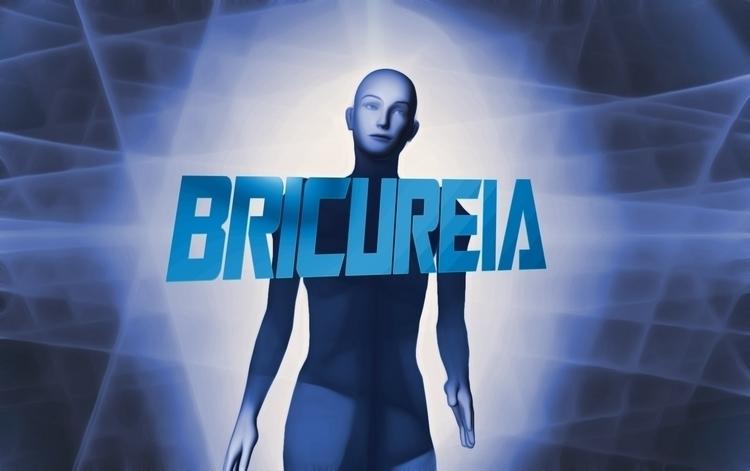Bricureia - fictional game desi - hippiefred | ello