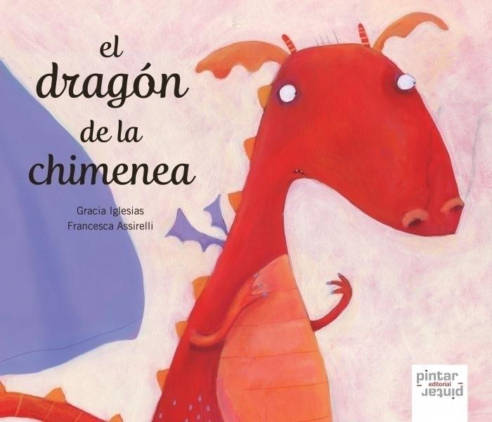El dragòn de la chimena di Grac - francescaassirelli | ello