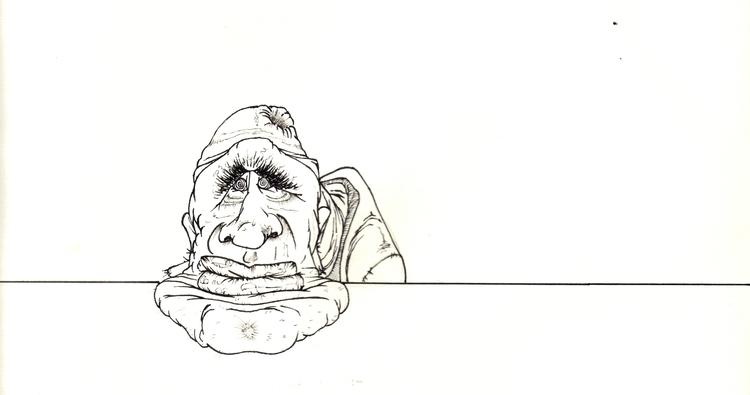 late night uni doodle - illustration - thecreativefish | ello