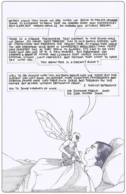 page 6 - illustration - thecreativefish | ello
