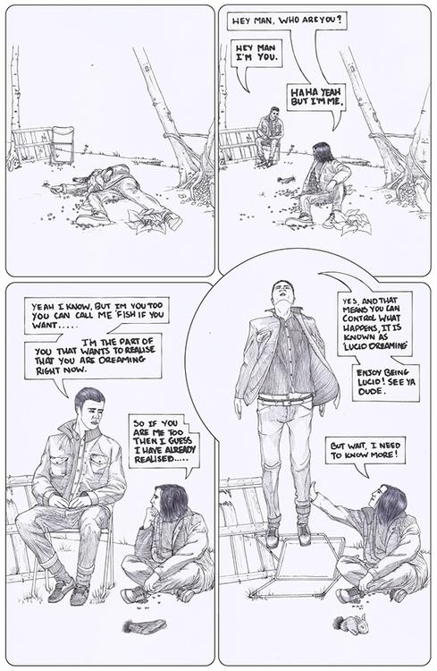 page 3 - illustration - thecreativefish   ello