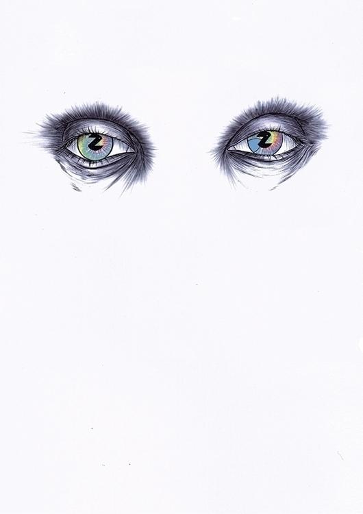 Cover - illustration - thecreativefish | ello
