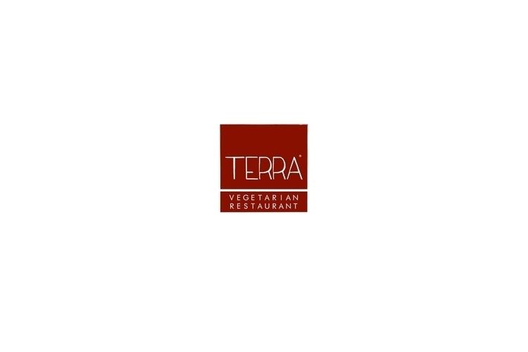 Terra | Vegetarian Restaurant - logo - danilorain_ | ello