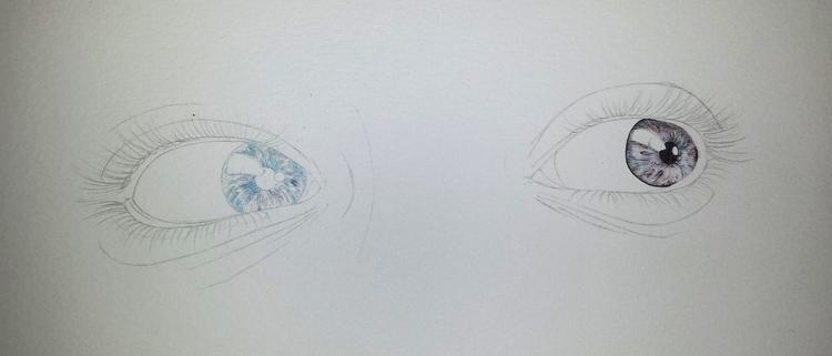 Step 1 - illustration - thecreativefish | ello