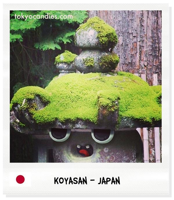 koyasan, japan, travel, lantern - tokyocandies-1186 | ello