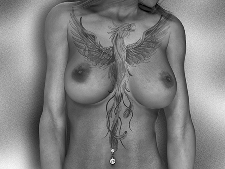 illustration, , 3d, eros, nude - blindblues50 | ello
