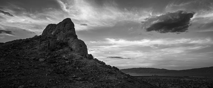 dark cloud - photography, searlesvalley - frankfosterphotography | ello