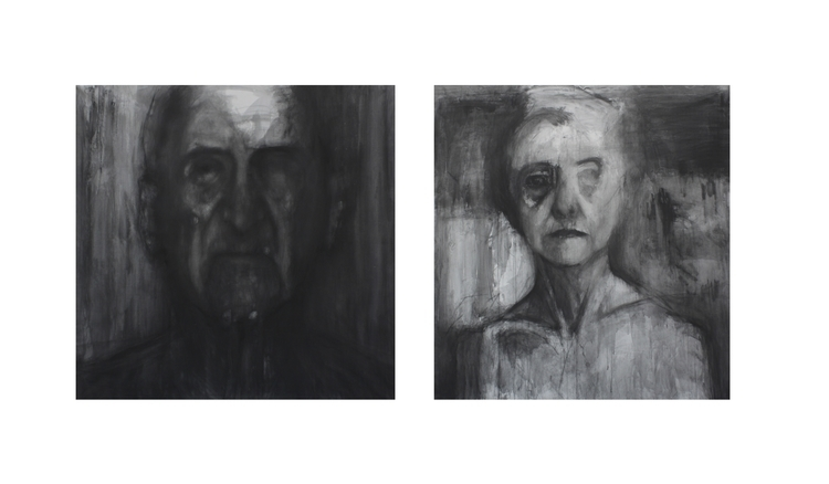 painting, drawing - geraldine-2086 | ello