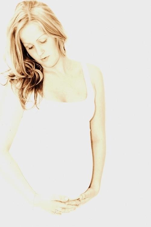 Mother - photography, pregnancy - paulilangbein   ello