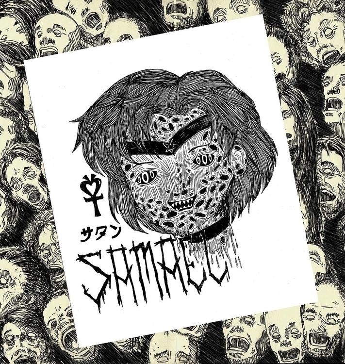 Amy - sailormoon, sailormoonfanart - venganza_de_samael | ello