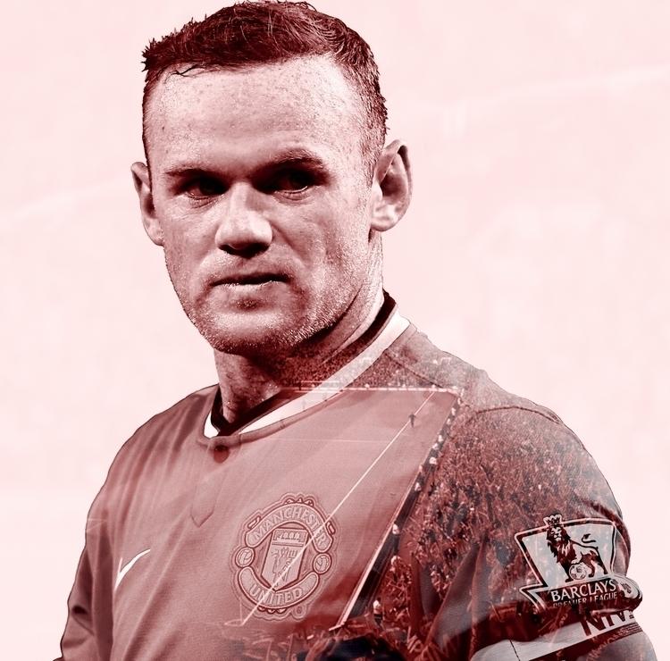 Wayne Rooney - Soccer, Football - steve-2038 | ello