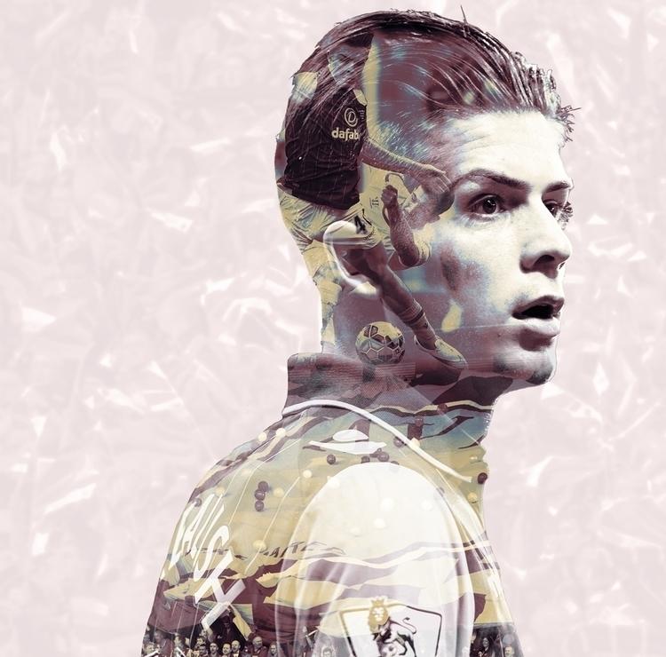 Jack Grealish - soccer, Football - steve-2038 | ello