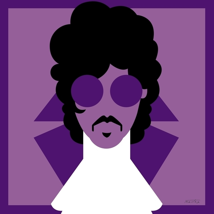 Prince - prince, illustration, drawing - mastra | ello