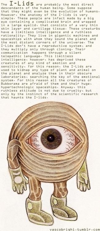 Eyelid - vascobz | ello