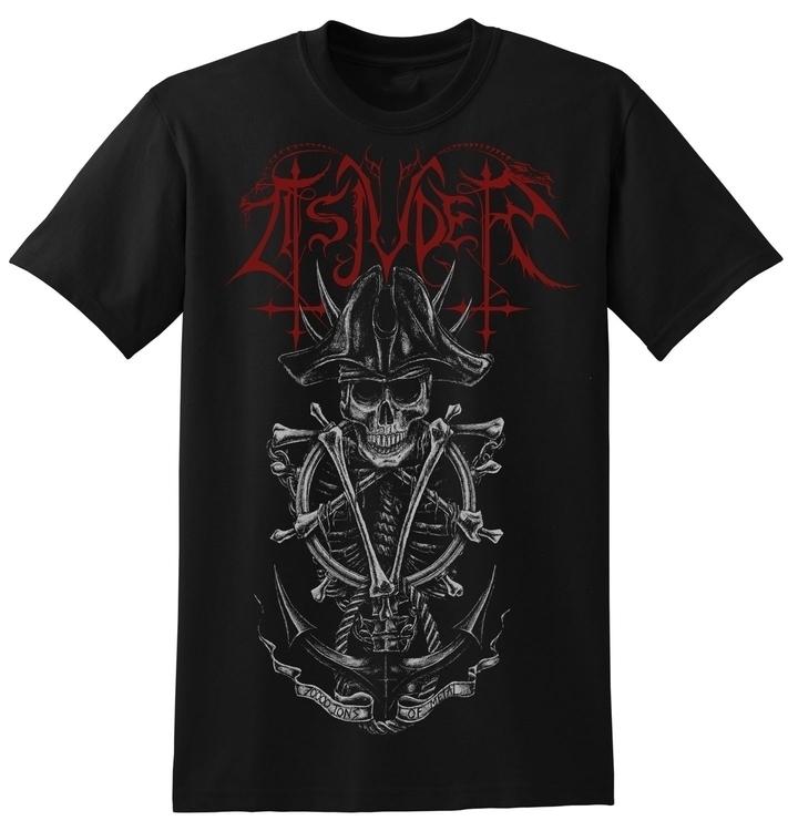 Tsjuder, blackmetal, tnbm, indianink - abovechaos | ello