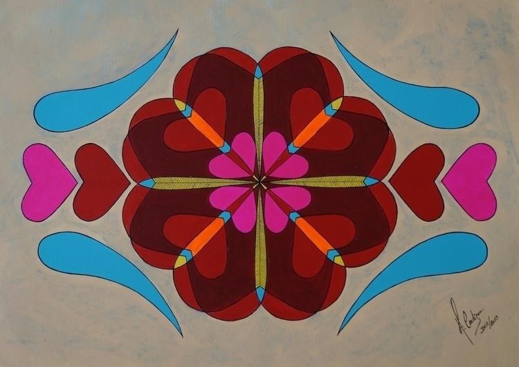 Beautiful flower (Bela flor) Ac - acardigon | ello