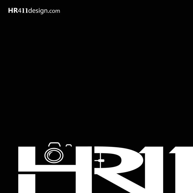 HR 411 design dot com - logo, logodesign - hr411design | ello