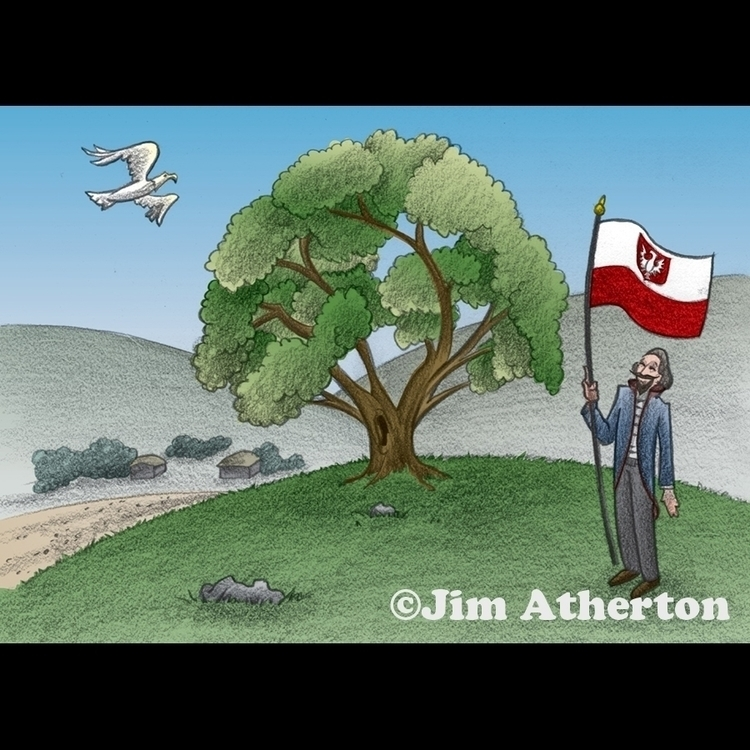 Illustration Legend Brothers bo - jimatherton | ello