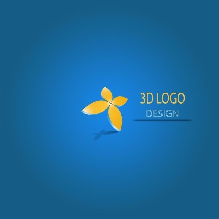 3D LOGO - jewelmktru | ello