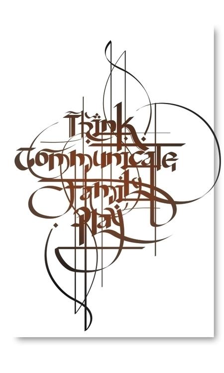 sanskrit, tribal, poster, typography - jav4746 | ello