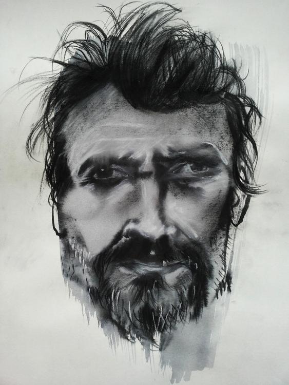 size: 29cmx42cm, watercolour, c - kejto | ello