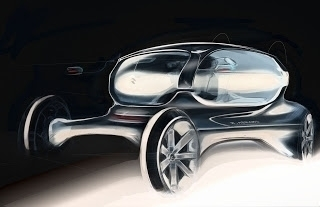conceptart, idustrialdesign, transportation - mabrams | ello