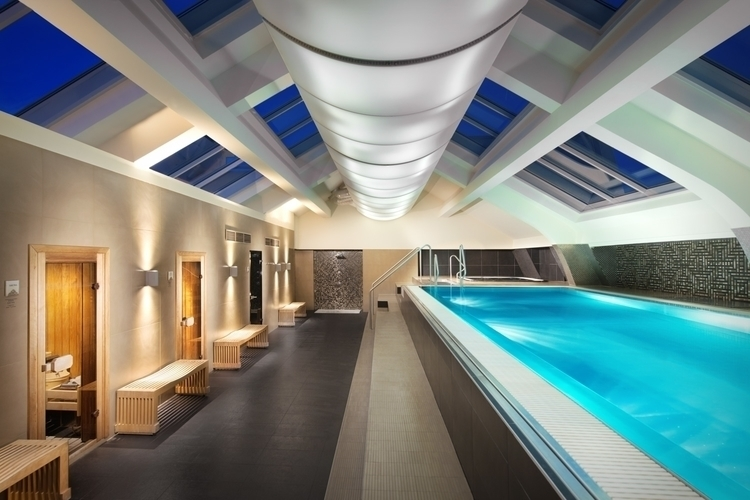 Continental Hotel - Wellness - wellness - gergelyjancso | ello