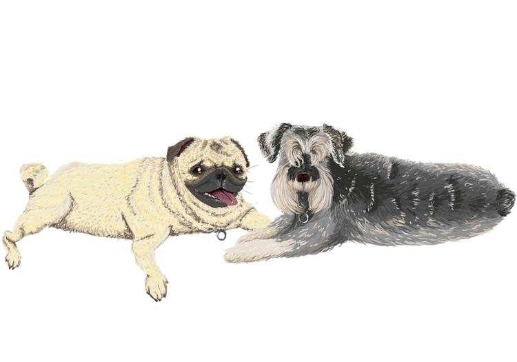 Bob Rick - dogs, pets - donamarie | ello