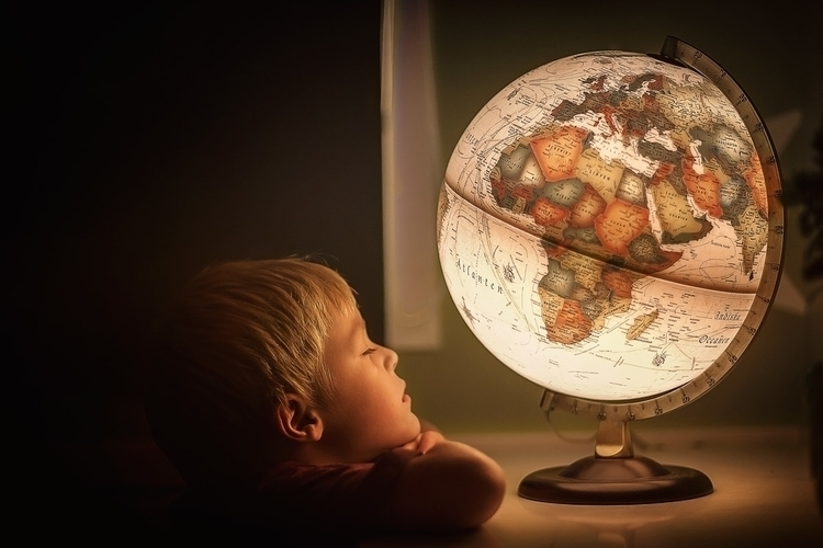 Childhood Dreams - photography - janneo-1422 | ello