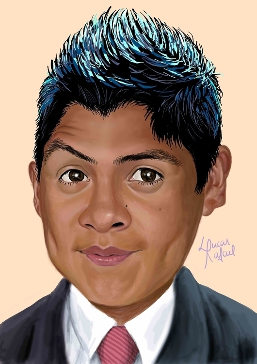 illustration - lucasrafael-8091   ello