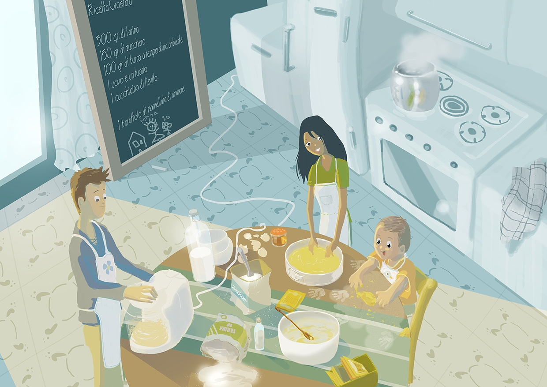 Cooking - kitchen, family, cook - robmar17 | ello