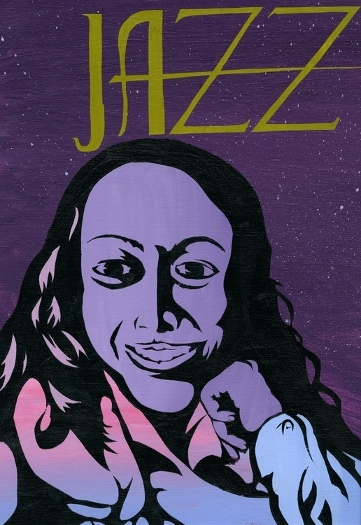Jazz - dwightbrowniii | ello