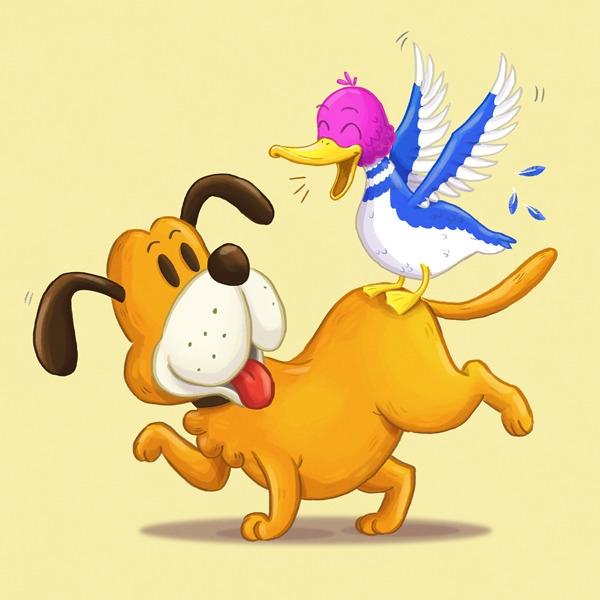 Duck Hunt - duckhunt, smashbros - dpsullivan | ello