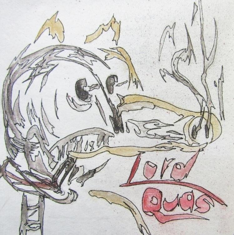 Lord Quas - dwightbrowniii | ello